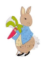 peter rabbit orange tree toys