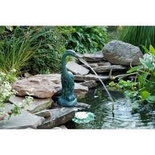 29 best pond water images on pond spitters