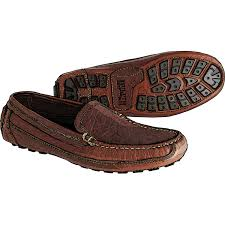 men s bison leather driving moccasins duluth trading men s bison leather driving moccasins dark brown