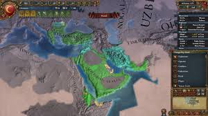 Ottoman World Any Advice For Ottoman World Conquest Run Paradox Interactive