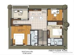 3 bedroom house plans west facing u2013 home plans ideas