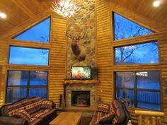 Pontoon Rental Table Rock Lake by Table Rock Lake Mo Great Elk Lodge
