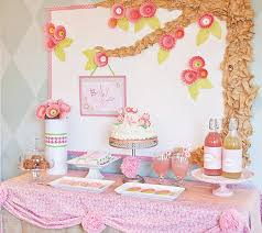 girl themes for baby shower baby shower flower decoration ideas girl baby shower flower