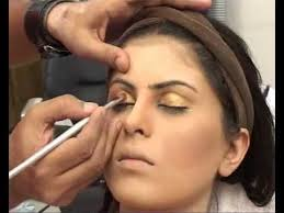 Wedding Makeup Classes How To Do Bridal Makeup Professionally Depilex Lahore Youtube