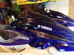 new graphics package for yamaha xlt 1200 u0027s