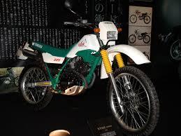 yamaha serow xt225 motorcycle online service manual 1992 2007