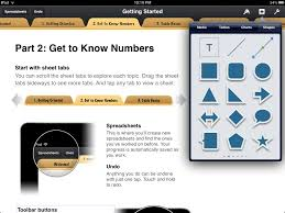 Mac Spreadsheet App Numbers For Iphone And Ipad Review Imore