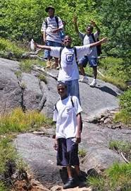 apply for community assistance in conservation and outdoor