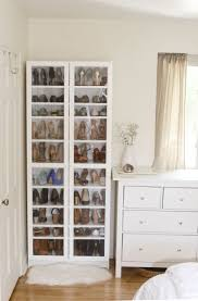 Shoe Closet With Doors Operation Closet Organization Shoes Closet Organization