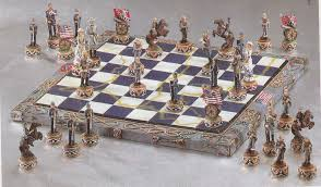 Modern Chess Table Furniture Awesome Dragon Chess Set With Royal Guard Design And