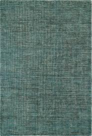 loop rugs toro teal premium cut viscose and loop pile wool rug