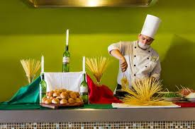 cuisine a la la terraza is our all inclusive restaurant serves buffet or a la