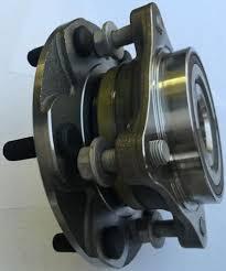 lexus gx470 production years 2003 2009 lexus gx470 front wheel hub u0026 koyo oem bearing complete