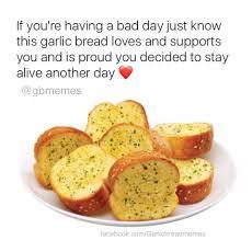 Garlic Bread Meme - meet the memelords behind the scenes of facebook page garlic