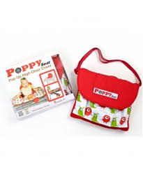 Baby High Chair Cover Poppy Seat High Chair Cover The Baby Loft Malaysia