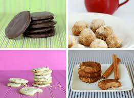 10 paleo christmas cookie recipes elana u0027s pantry