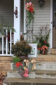 Christmas Decoration For Front Yard by Unique Outdoor Christmas Decorations Landscape Design Ideas For