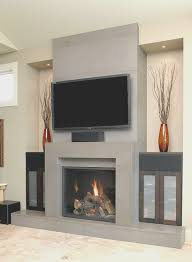 fireplace awesome can you paint the inside of a gas fireplace