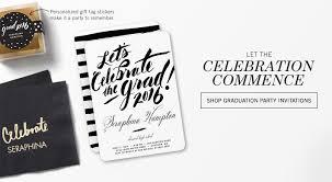 graduation party invitation ideas badbrya com