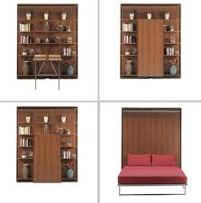 Space Saving Fold Down Beds For Small Spaces Furniture Design - Space saving bedrooms modern design ideas