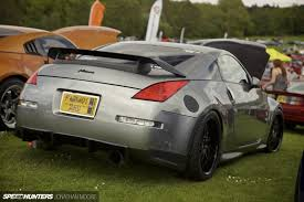 siege nissan nissan 350z z33 the car siege 2015 held at leeds castle