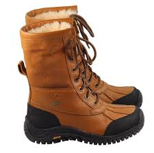 s boots australia ugg australia s brown obsidian adirondack boot ii