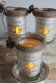 Decorate Mason Jars For Christmas by Mason Jar Decorations U2013 Ideas For All Holidays Founterior
