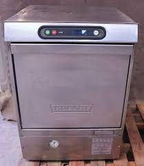 Commercial Hobart Dishwasher Hobart Lx30 Undercounter Commercial Dishwasher Sanitizer Lx30h Ebay