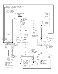 starter solenoid wiring diagram saleexpert me