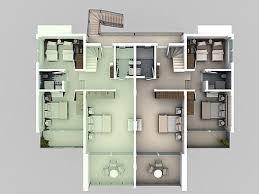 property in turkey second roof floor duplex plans