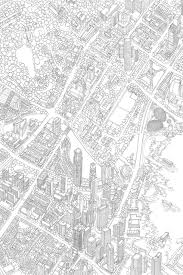 Map Of Singapore Illustrated Map Of Singapore U2013 Illustrated Maps