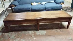 brandt furniture of character drop leaf table brandt furniture of character coffee table antique appraisal