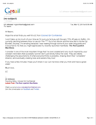 Example Of A Business Email Format by 5 Email Business Proposal Template Project Letter Format Cover