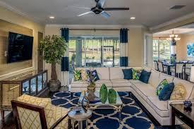 new model home at southern hills plantation ideal living inspiring