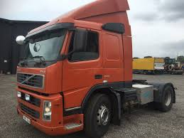volvo truck tractor volvo fm9 340 year 2002 tractor units id 2924607e mascus usa