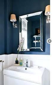 navy blue bathroom ideas blue bathroom ideas awesome blue bathroom ideas glossy acrylic
