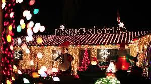 American Flag Christmas Lights Christmas Light Displays Near Me Best In West Palm Beach Jupiter