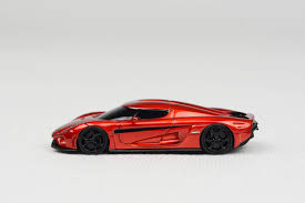 koenigsegg 1 87 regera candy apple red u2013 koenigsegg gear