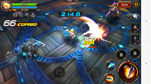 game kritika mod full cho android free android mod kritika chaos unleashed mod apk free download