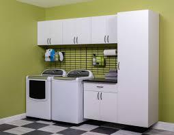laundry room linen closet organization in colorado springs