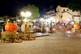halloween in mexico deals hotel tickets in portaventura