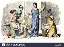 women in ancient greece stock photos u0026 women in ancient greece