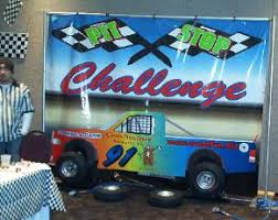 pit rental pit stop challenge tire change challenge rental in michigan