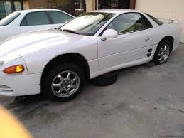 new mitsubishi 3000gt mitsubishi 3000gt in california for sale used cars on buysellsearch