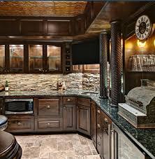 interior basement bar stone for beautiful furniture
