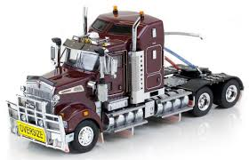 a model kenworth trucks for sale kenworth diecast cars trucks u0026 vans ebay