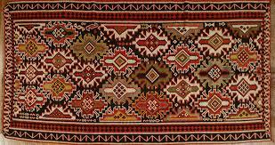 Stark Rug Traditional Rug Patterned Wool Rectangular 48947d Stark