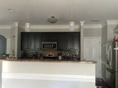 sherwin williams on the rocks living room paint color def looks