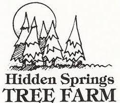 christmas tree logo christmas tree farm logo name ideas