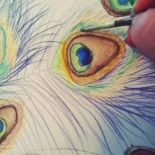 prismacolor watercolor pencils peacock watercolor pencil